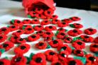 Brazen thief steals poppy collection tin with £1,000 worth of donations in it