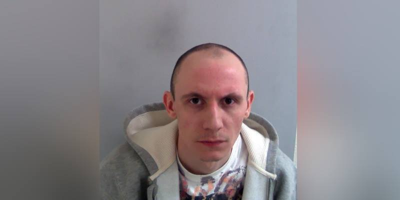 Wanted - James Whiteman