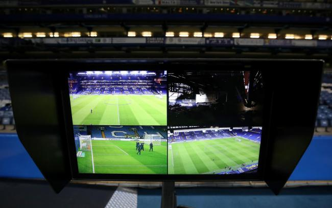 Coming to the Premier League - Video Assistant Referees