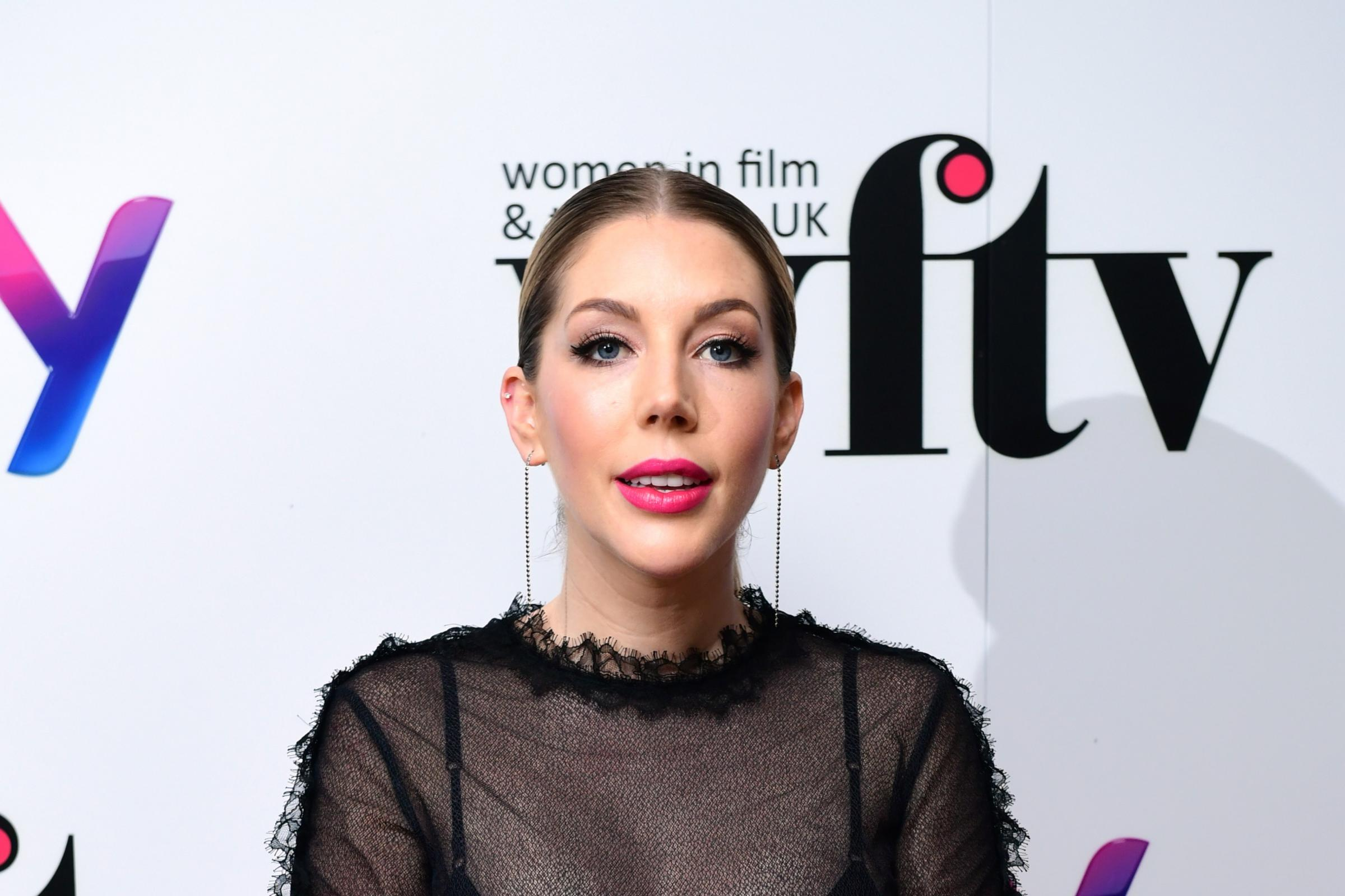 Women in Film and TV Awards 2018 – London