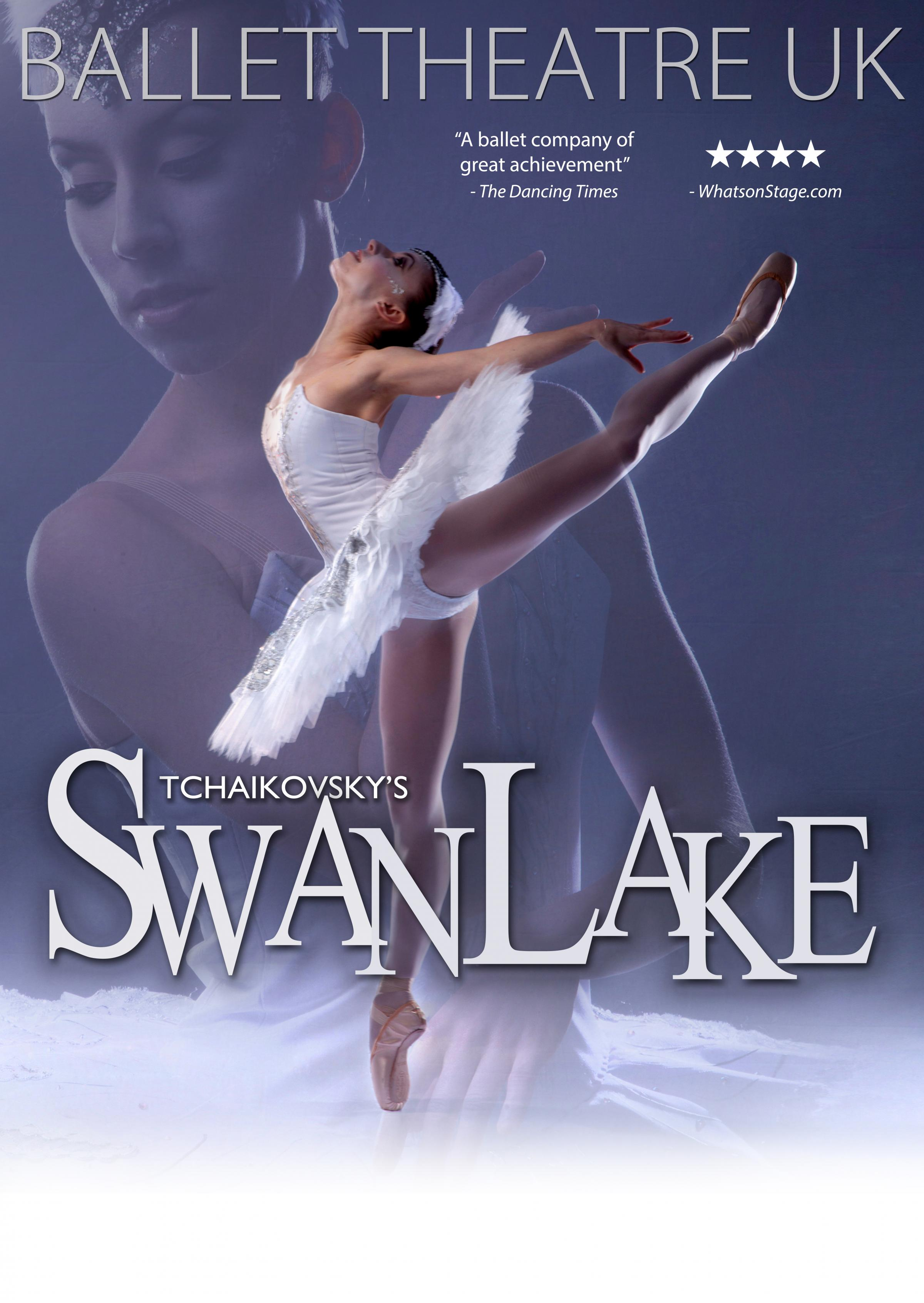 Swan Lake - Ballet Theatre UK