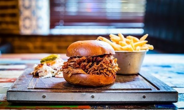 Essex Burger Lovers The Most Likely In The Country To Choose