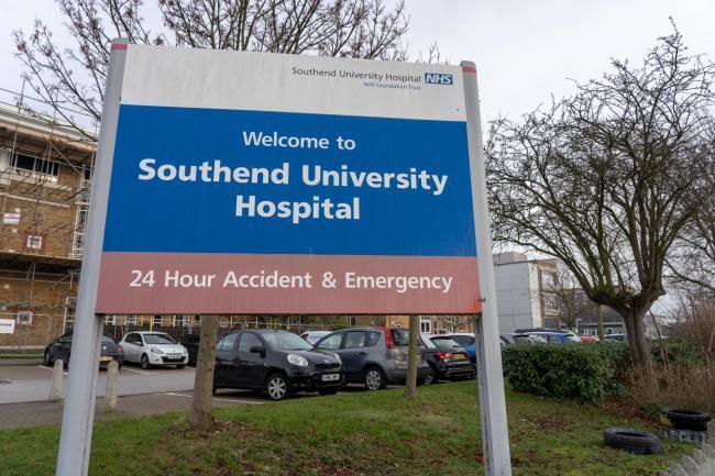 Southend Hospital reveals its mortuary and pathology