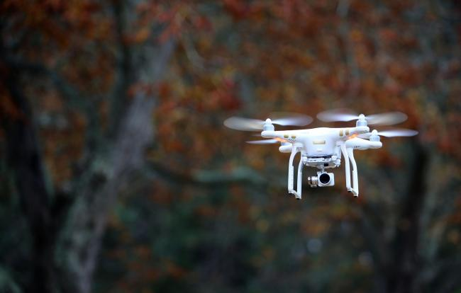 Drones could be banned around Southend Airport