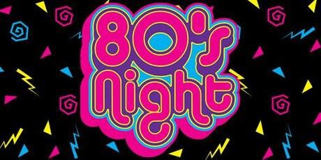 The Ultimate 80's Party Night, Tribute To The 80's