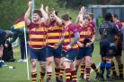 Huge achievement - Westcliff have made a promotion play-off