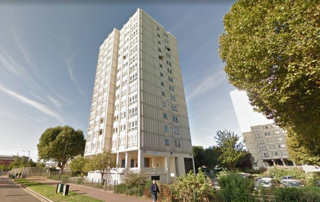 blackdown tower westcliff fire assessment