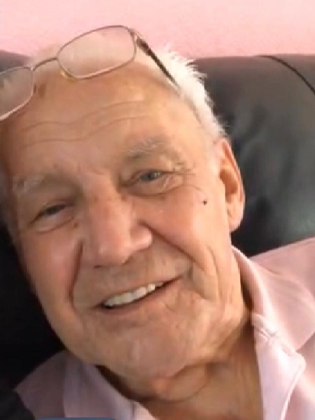 Missed- Fredrick Rendall, 88, from Basildon, was loved dearly
