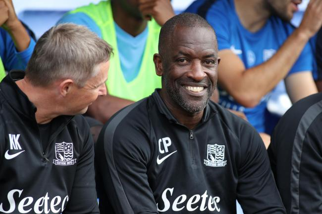 Well done - Chris Powell has congratulated Southend United on avoiding relegation