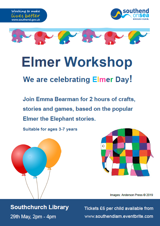 Elmer Workshop