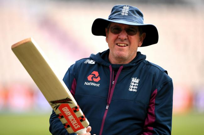 Trevor Bayliss is ready for another entertaining clash with the West Indies.